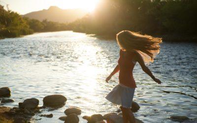 Glücklich sein ist eine Wahl – Instant Happiness!