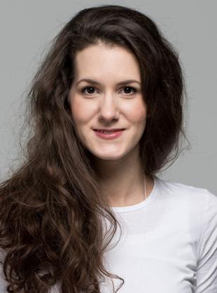 Doris Pia