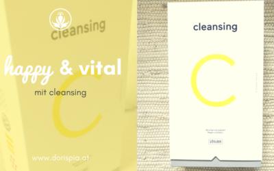 Verdauung in Schwung bringen | PACK cleansing